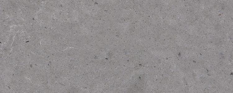 Noble Concrete Grey Кварцевый агломерат