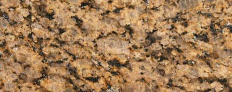 Гранит Джиалло Виченца (Giallo Vicenza granite)