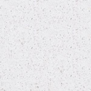 Crystal Quartz White Кварцевый агломерат