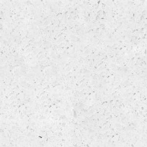 Starlight White Кварцевый агломерат