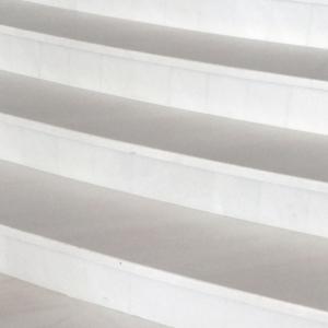 Мрамор Сивек лестница из камня