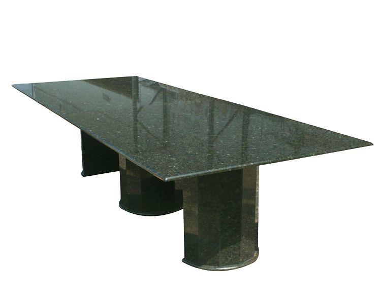Конференц стол для переговоров из гранита